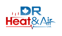 Dr Heat & Air