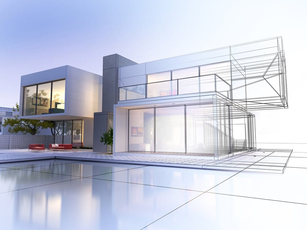 Benefits of using cantilevers in your home design for Autodesk online home design