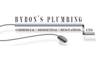 Byrons Plumbing